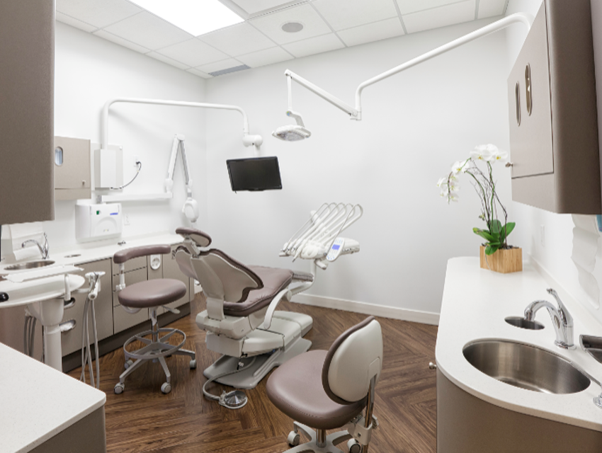Atomic Electrical Solutions - Dental Offices Dr. Gill